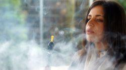 Le fumeur de chicha inhale 25 fois plus de goudron que le fumeur de