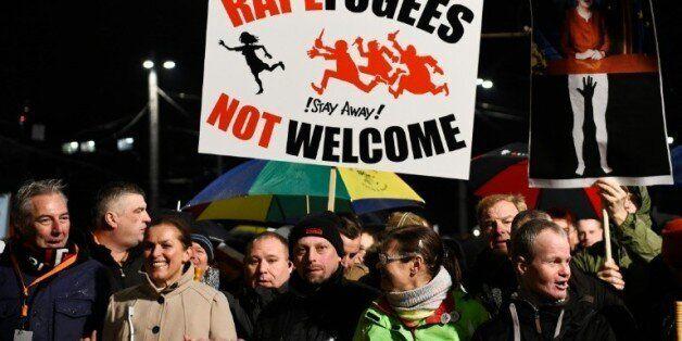 Allemagne: crainte d'une vague xénophobe après les violences de