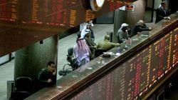 Le pétrole et l'Iran font chuter les Bourses du