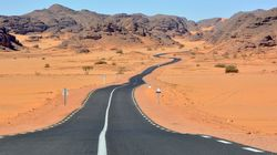 La frontière de l'Algérie avec la Libye sous contrôle strict et fermée aux