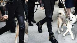 La vraie star du défilé Chanel? Un