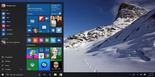 Selon le site The Hackers News, Microsoft scrute tous vos mouvements sous Windows