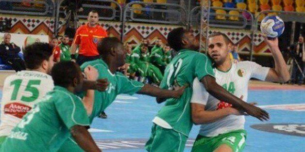 CAN-2016 (5e journée - Gr. A) : l'Algérie s'impose face au Nigeria