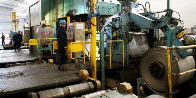 Maghreb Steel aurait récemment fait le choix d'externaliser certaines tâches par l'intermédiaire des...