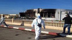 Sept morts dans l'incendie du complexe touristique de Azur
