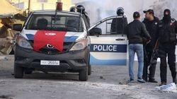 Couvre-feu décrété en Tunisie, après plusieurs jours de contestations