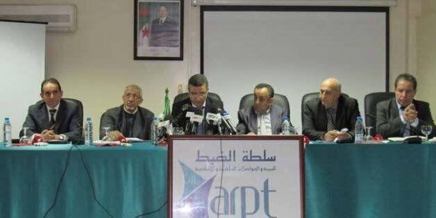 Service universel des télécommunications : Algérie Télécom, Mobilis et Djezzy