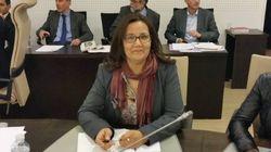 La Franco-Algérienne Mériem Derkaoui a été élue maire PCF