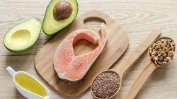Les bons et les mauvais aliments pour votre