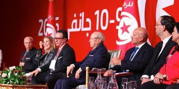 Tunisie: Confusion au bureau politique de Nidaa Tounes, après une réunion du bureau