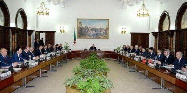 L'avant-projet de la révision constitutionnelle au menu de la réunion du Conseil des