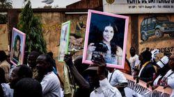 Les Burkinabè rendent un dernier hommage à Leila