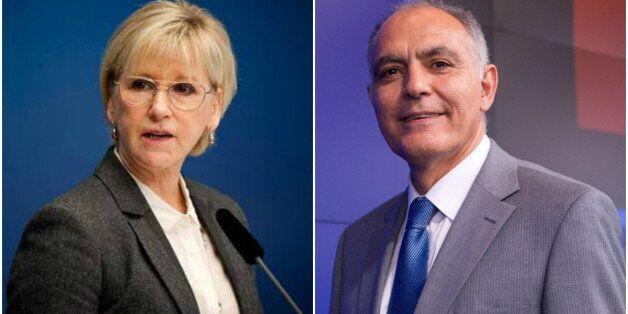Maroc/Suède: La lumière au bout du