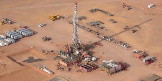 En raison de la chute des prix du pétrole, Sonatrach suspend l'exploration du gaz de