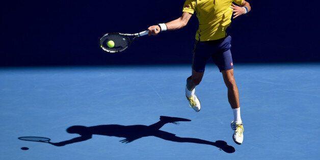 Des joueurs de tennis du top 50 mondial soupçonnés d'avoir truqué leurs