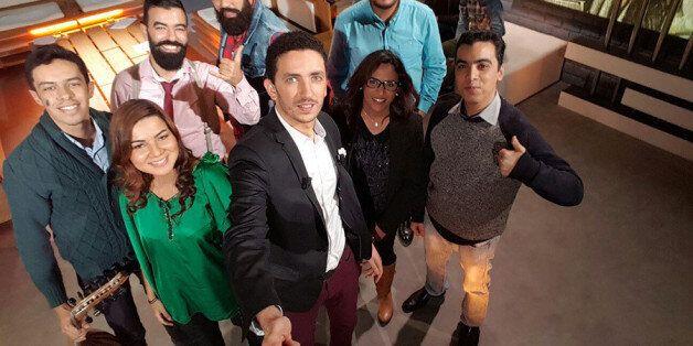 Médi 1 TV lance ses premiers programmes