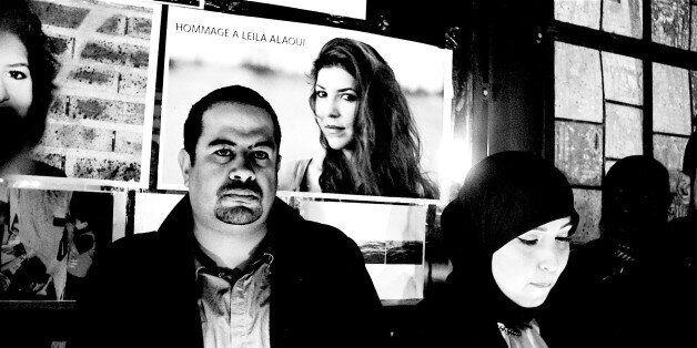 A Rabat, un bel hommage rendu à Leila
