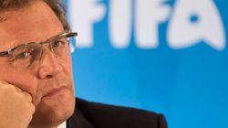 Jérôme Valcke licencié de son poste de secrétaire général de la