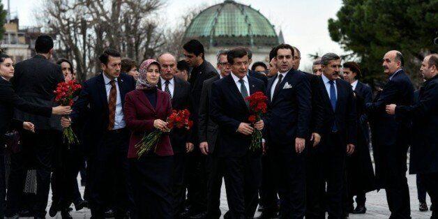 La Turquie a bombardé des cibles de l'EI en Syrie et Irak après l'attentat