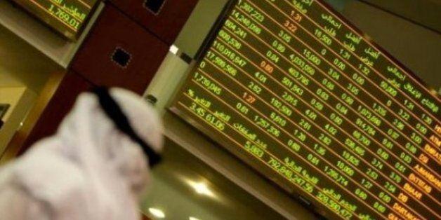 Les Bourses du Golfe en chute, plombées par le pétrole et