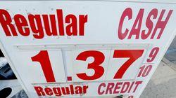 Le prix du pétrole résiste aux attaques de Khaled