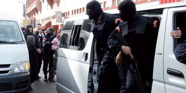 Un Belgo-marocain lié aux attentats de Paris arrêté à