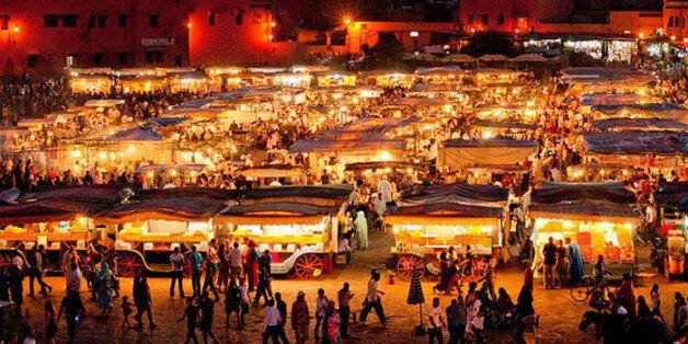 Le Maroc, champion africain du