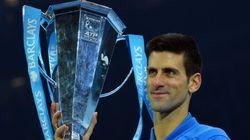 Djokovic reconnaît avoir été approché pour perdre un
