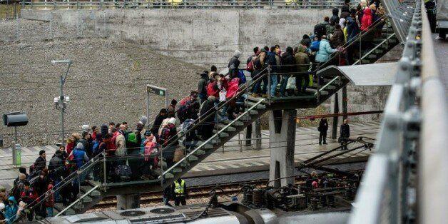 La Suède veut expulser jusqu'à 80.000 demandeurs d'asile