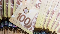 Incomes Up, Taxes Down For Canada's Top 1 Per Cent, New Study
