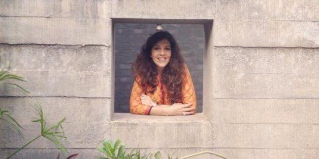 Merci Leila Alaoui pour ta simplicité, ta générosité, ta