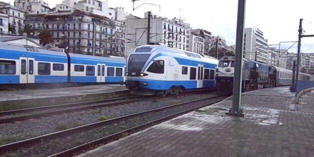 La SNTF instaure la réservation par internet pour les trains de grandes