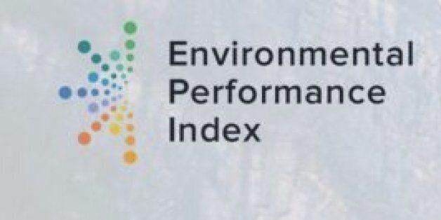 L'Université de Yale publie son index de performance environnementale: Où se trouve la