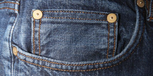 Voici à quoi sert la petite poche de vos