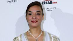 Loubna Abidar sortira un livre en mai