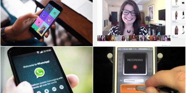 Quatre alternatives à la VoIP qui fonctionnent toujours au