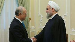L'Iran va récupérer 32 milliards de dollars d'avoirs bloqués avec la fin des