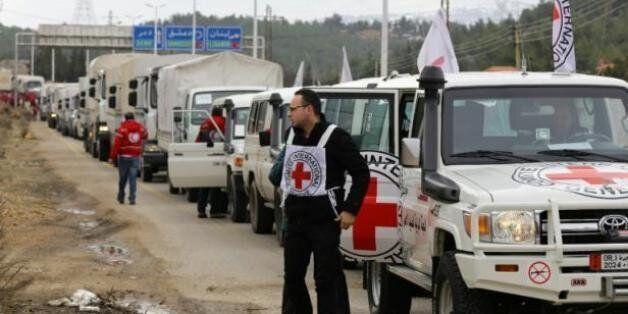 Syrie: 400 personnes à Madaya ont besoin d'être évacuées
