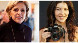 La présidente d'Amnesty International se souvient de Leila