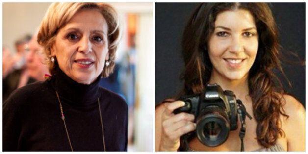 La présidente d'Amnesty International se souvient de Leila Alaoui