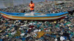 Plus de sacs en plastique en
