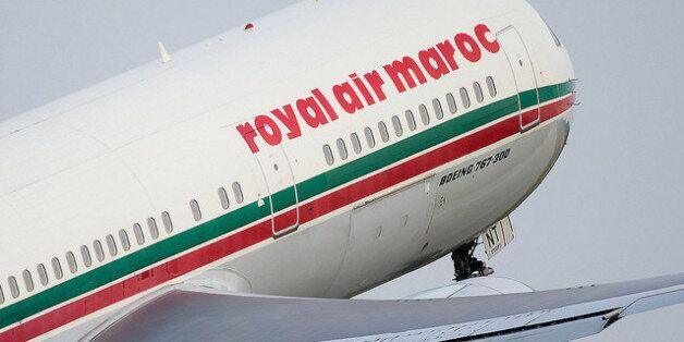 Royal Air Maroc condamnée par la justice