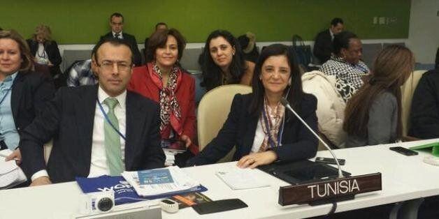 Le Tunisien Khaled Khiari à la tête du Conseil d'administration