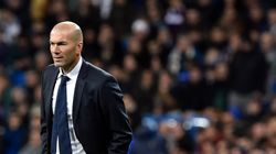 Zidane interdit de recrutement pendant un