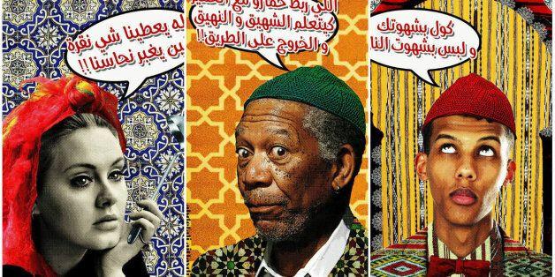 Des dictons marocains