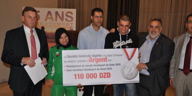 Société Générale Algérie renouvelle son soutien à la Fédération Algérienne