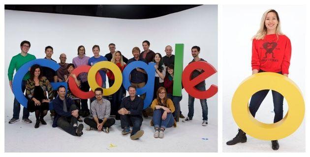Comment Google a créé son doodle sur Charles
