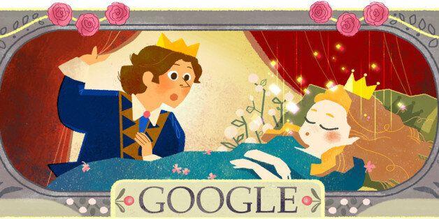 Comment Google a-t-il créé son doodle sur le 388e anniversaire de la naissance de Charles
