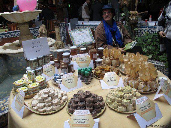 Journée du plat traditionnel à Dar Lahlou : Ah nos couscous, nos huiles, nos miels...