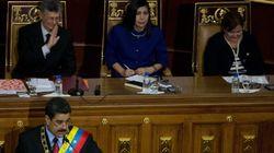 Venezuela : Maduro décrète